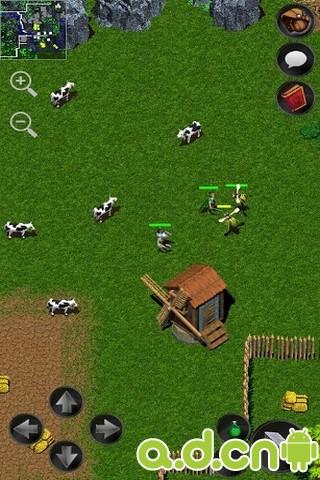 古老的傳說 v1.13,Forgotten Tales Online MMORPG