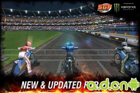 野賽車 GP 2013 v1.1.1,Official Speedway GP 2013