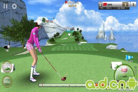 高爾夫之星(含資料包) v1.3.1,Golf Star