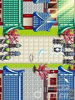 劍神傲世錄 v1.0-Android角色扮演類遊戲下載