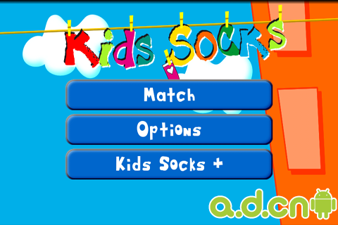 兒童襪 v2.8,Kids Socks