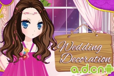 婚禮派對 Design Wedding Party v3.9.0-Android模拟经营免費遊戲下載