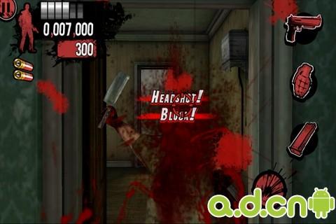 死亡之屋:過度殺戮 v1.32,House of the Dead Overkill: LR