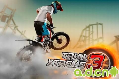 極限摩托3 修改版(含資料包) v5.9,Trial Xtreme 3