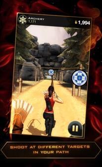 《饥饿游戏2:星火燎原 Hunger Games - Panem Run》