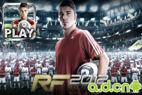 《真实足球2012Real Football》
