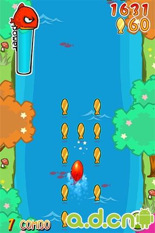 《愤怒的小鱼GO!GO!FISH》