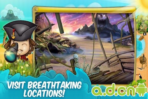 海盜帝國:島上城市(含資料包) v1.0.2,Pirate Empire: The Island City,Android 版APK下載_Android 遊戲免費下載