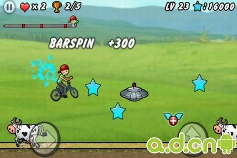 BMX自行車手 v1.0.0,BMX Biker