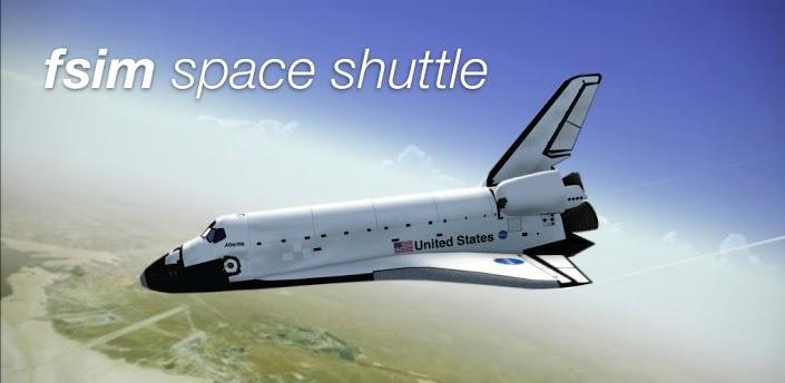 《F -星际航天飞机 F-SIM Space Shuttle》是一个高度逼真的飞行模拟器。模拟航天飞机的飞行和着陆,有着前所未有的细节和准确性。在下降的最后一分钟以人造卫星的命令,并在肯尼迪航 天中心或爱德华兹空军基地安全触地得分。着陆后,你可以看你从不同的角度飞行的重复。也是一个复杂的着陆分析,只有最好的飞行员被授予完美着陆的得 分。
