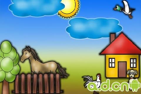 儿童动物乐园安卓版下载