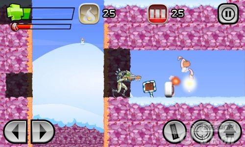我討厭糖果 I Hate Candy vv1-Android射击游戏免費遊戲下載