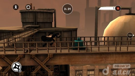英雄克里斯 Krrish 3: The Game v1.4.0-Android体育运动類遊戲下載