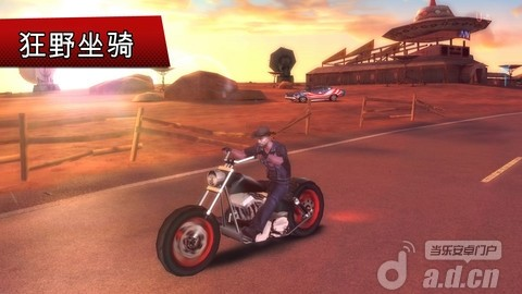 孤膽車神:維加斯(含數據包) Gangstar Vegas v1.2.0-Android动作游戏免費遊戲下載