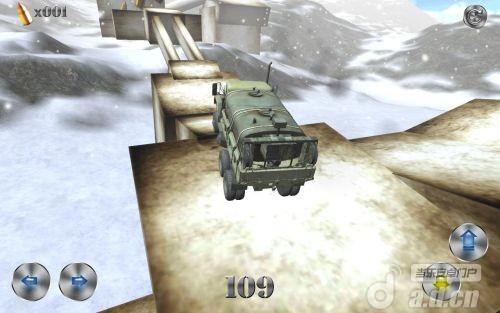 軍用卡車駕駛 Army Truck Driver v1.0.1-Android模拟经营免費遊戲下載