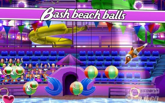 我的海豚秀 My Dolphin Show v1.4.1-Android益智休闲免費遊戲下載
