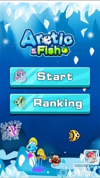 北極魚 ArcticFish v1.0.0-Android益智休闲免費遊戲下載