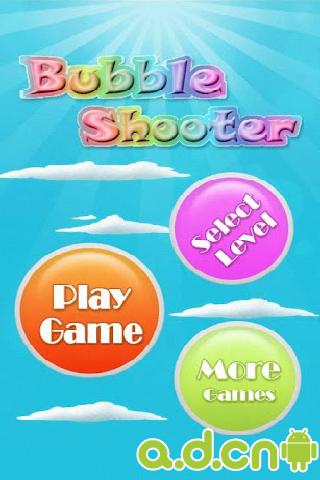 泡泡龍射擊 AL Bubble Shooter!! v2.8.7-Android益智休闲類遊戲下載