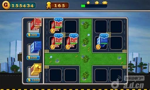 模擬城市 City Building v1.0.4-Android益智休闲免費遊戲下載