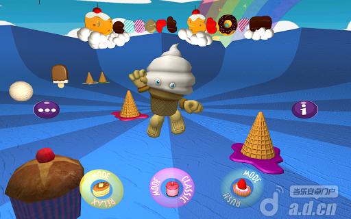 甜點風暴 精簡版 Dessert Storm v1.0.0-Android益智休闲遊戲下載
