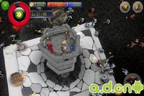 AR魔法戰爭 AR Magical Battle v1.5.3.0-Android射击游戏免費遊戲下載
