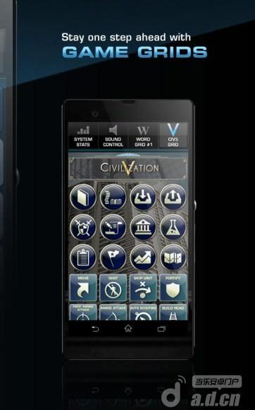 Power Grid遊戲伴侶 Power-Grid v0.460-Android其他游戏類遊戲下載