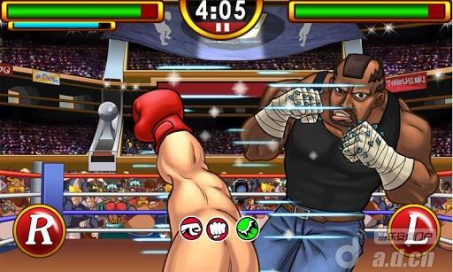 超級 KO 格鬥 Super KO Fighting v1.0.3-Android格斗游戏類遊戲下載
