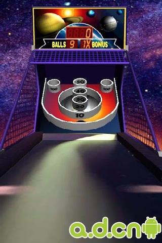 滾球 Roller Ball v2.6.2-Android益智休闲免費遊戲下載