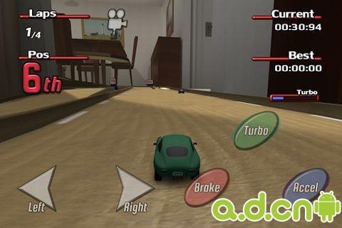 小小賽車2 Tiny Little Racing 2 v1.13b-Android竞速游戏免費遊戲下載