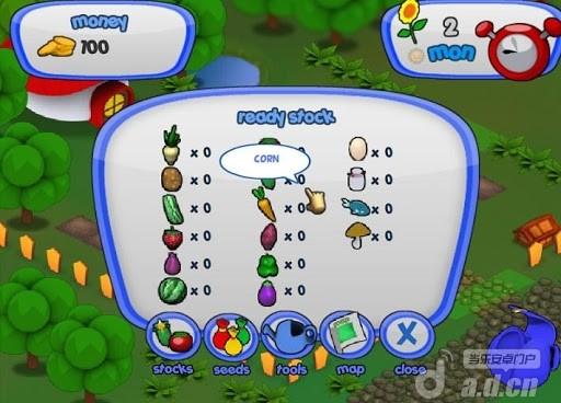 矮人村 v1.0,dwarfvillage-Android模拟经营遊戲下載