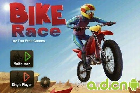 摩托車表演賽 破解版 v2.3.3,Bike Race