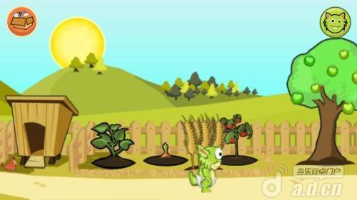 寵物鄉村生活 OVOpet Village Life vv1.0.4a-Android模拟经营免費遊戲下載