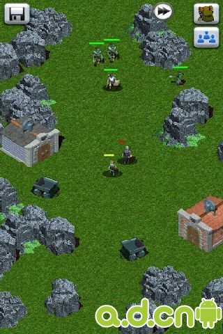 古老的傳說 Forgotten Tales RPG v2.35-Android角色扮演免費遊戲下載