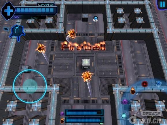 泰坦:逃出塔樓(含數據包) Titan: Escape the Tower v2-Android益智休闲遊戲下載
