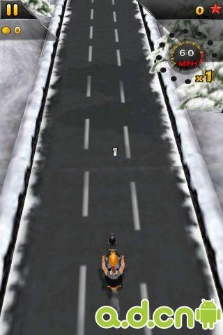 無畏摩托 修改版 v1.4,Reckless Moto
