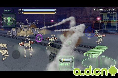 毀滅槍手第一季 Destroy Gunners F v1.15-Android射击游戏免費遊戲下載