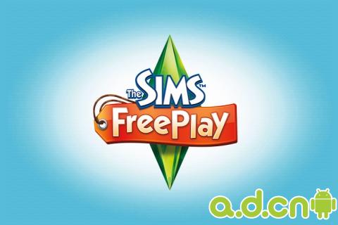 模擬市民:自由行動(含數據包) The Sims FreePlay v2.4.10-Android模拟经营免費遊戲下載