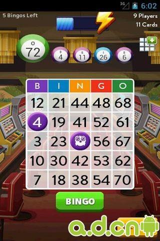 破解賓果 v1.1.1,Bingo Crack