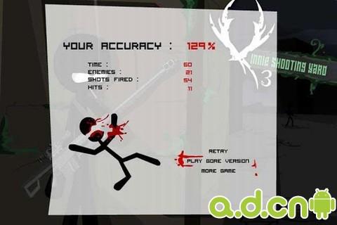 射擊訓練 v1.0.0,Shooting Training