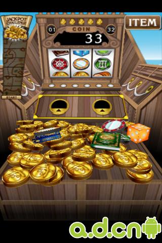硬幣海盜 Coin Pirates v1.1.9-Android益智休闲類遊戲下載