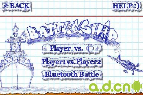 超級戰艦 Battleship v1.1.1-Android益智休闲類遊戲下載