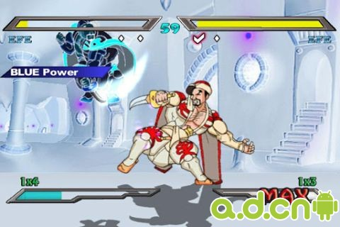 嗜血格鬥Slashers: Intense Weapon Fight v0.993-Android格斗游戏免費遊戲下載