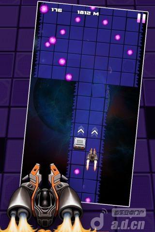 渦輪衝刺 Turbo Grid v1.0-Android飞行游戏免費遊戲下載