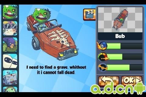 迷你賽車 Mini Z Racers v1.12-Android竞速游戏免費遊戲下載