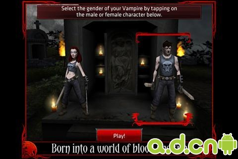 黑暗傳奇 Dark Legends v2.0.1.0-Android角色扮演免費遊戲下載