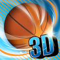 3D投篮大赛 v1.3.480_Basketball Shots 3D