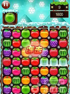 繽紛水果對對碰2 v1.0.2-Android益智休闲類遊戲下載