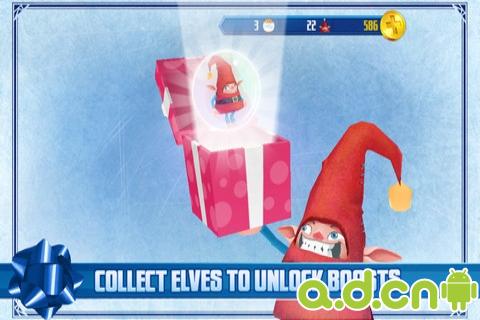 《梦工厂之极速下降 DreamWorks Dash n Drop》