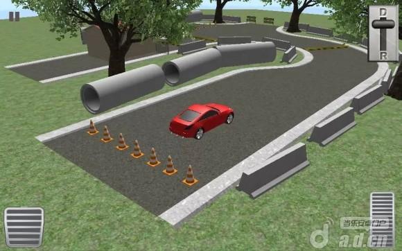3D停車大師 Parking Master 3D v1.1-Android益智休闲免費遊戲下載