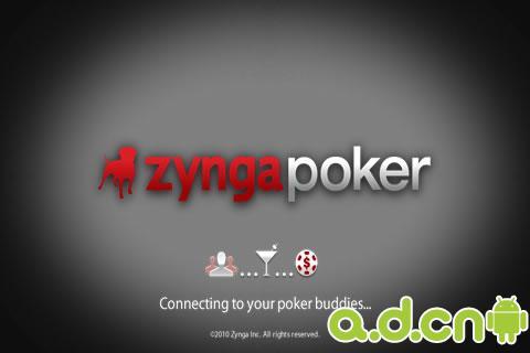 Zynga撲克 v6.14,Zynga Poker